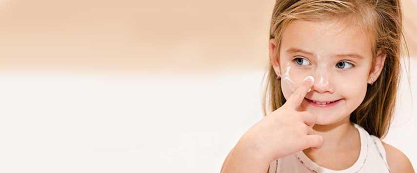 Especial mês das crianças: Cuidados essenciais para a pele infantil